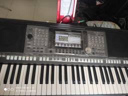 Yamaha psr s 970
