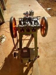 Máquina Lima P40 Fabricação de Pregos