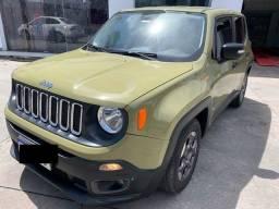 Título do anúncio: Jeep Renegade Sport 2016 R$70.990.