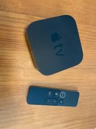 Apple TV 4K 32GB usado