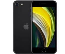 iPhone SE 64gb Preto novo