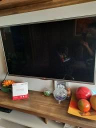 "TV LG CINEMA 42"" HD"