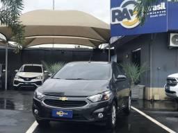 Chevrolet Onix LT 1.0 2017/2018