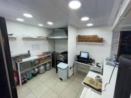 Vendo hambúrgueria ZERO  no Terreirao cozinha delivery passo ponto