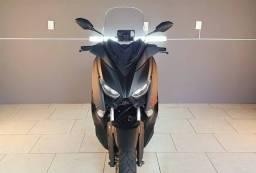 Yamaha XMAX 250 ABS - 1800 km - Zerada!