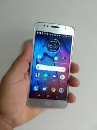 Motorola Moto G5s 32gb biometria tudo ok