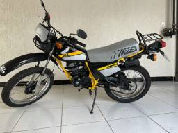 HONDA XL 125 S RELÍQUIA