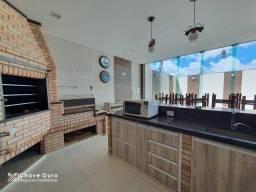 Sobrado com 3 dormitórios para alugar, 264 m² por R$ 3.000,00/mês - Universitário - Cascav