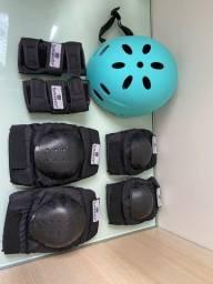 equipamento de proteção novo