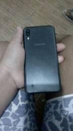 Vender um celular da Samsung Galaxy m 10