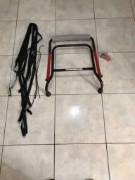 Porta-bike (nunca usado)