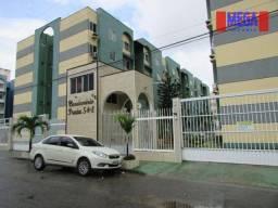 Apartamento de 3 quartos no Tabapuá