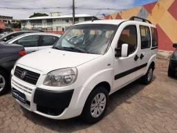 Fiat Doblo Essence Completa 7 Lugares Revisada, Lindo Carro, Erick Veiculos
