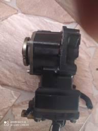 Compressor de ar mercury