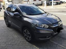 Honda HRV 1.8 EXL Flex Aut 5p