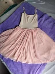 Vestido Bailarina VALOR A NEGOCIAR