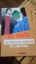 Livros Didáticos 40 reais