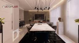 Apartamento Garden à venda, 270 m² por R$ 1.700.000,00 - Centro - Balneário Camboriú/SC