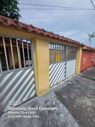 Vendo Casa Japiim 2 Financiavel