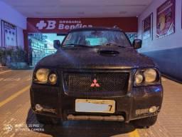 Pajero Sport 4x4 Diesel