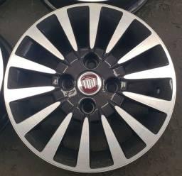 Rodas Fiat aro 13