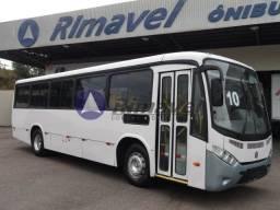 Ônibus Urbano Mixto Micrão 10/10 MB 1418 41 lugares