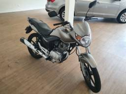 Moto titan 150 ex ano 2010