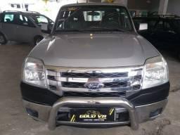 Ranger XLT 2011
