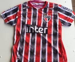 Camisa do São Paulo 2020