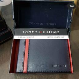 Carteira Tommy Hilfiger Original!