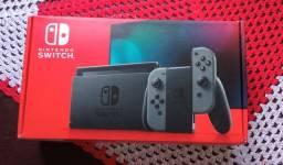 Nintendo Switch 32gb + Cartão Sd128gb
