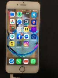IPhone 6s rose 16gigas