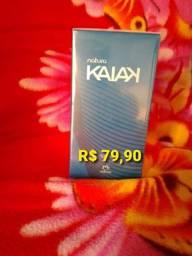Perfume Natura Kaiak