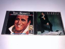 Coleção Cds Tony Bennett !!