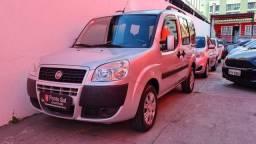 "Fiat Doblo Essence 1.8 Flex "" Baixo km "" 7 Lugares - 2018"