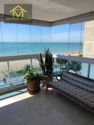Apartamento 4 quartos na Praia da Costa Cód.: 8423F