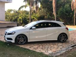 Mercedes A250 Sport 2.0 turbo