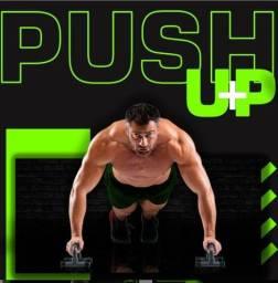 Título do anúncio: Barra De Apoio Para Flexão De Braço Ergonômica Push Up+