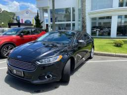 Ford Fusion Titanium Awd 2.0 2015