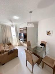 Apartamento Mobiliado em Nova Iguaçu, 2 quartos.
