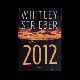Livro 2012