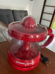 Espremedor de frutas 220 volts