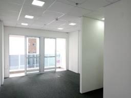 Sala Comercial 36m² Edificio Trilogy