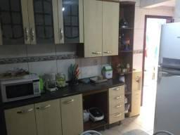 Apto 02 dormitórios com vaga de garagem Semi Mobiliado