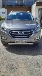 Hyundai IX35 GL 2.0 - 2018