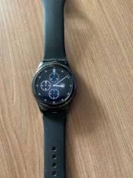 Smartwatch Samsung gear S2 em ótimo estado