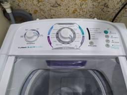 Máquina de lavar Electrolux 8 kg Turbo Economia