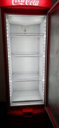 Vendo freezer seminova