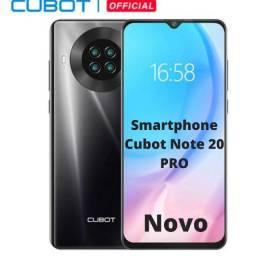 Cubot Note 20 Pro 6gb RAM + 128gb ROM duplo sim 4g lte