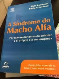 A Síndrome do Macho Alfa
